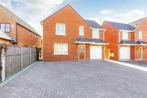 4 bedroom detached house for sale - Clyde Close, Slough, Berkshire