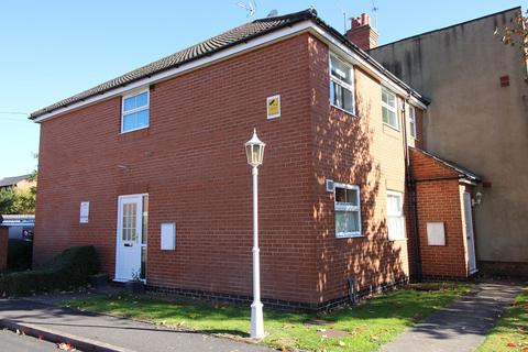 2 bedroom ground floor maisonette for sale - Regency Court, Providence Street, Earlsdon, Coventry, West Midlands. CV5 6HA