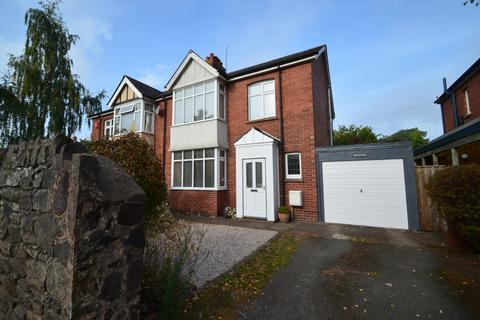 3 bedroom semi-detached house for sale - St Leonards, Exeter