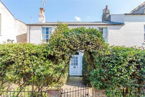 3 bedroom terraced house to rent - Melbourne Place, Cambridge