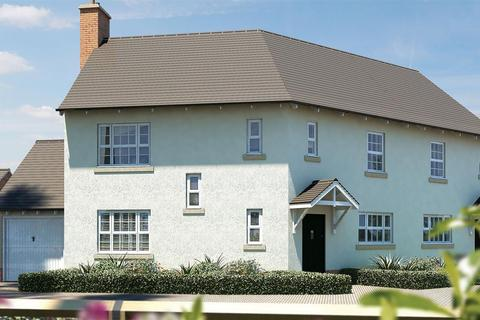 3 bedroom semi-detached house for sale - The Anchor, Seabrook Orchard, Topsham