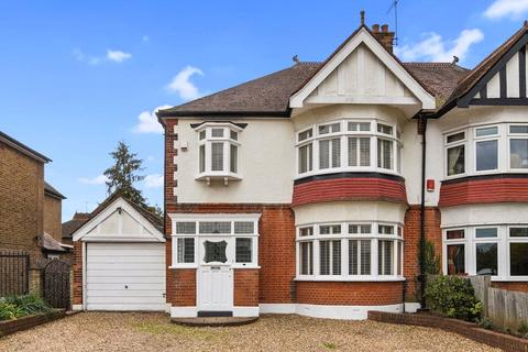 4 bedroom semi-detached house for sale - Forest View, North Chingford, E4