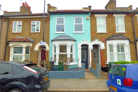 4 bedroom terraced house to rent - Southwell Grove Road, Leytonstone, E11
