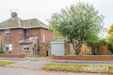 3 bedroom end of terrace house for sale - Ipswich Road, Norwich NR4
