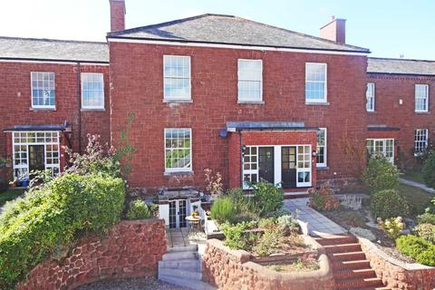 3 bedroom farm house for sale - Rougemont Court, Exminster