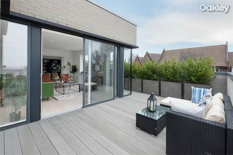 3 bedroom flat for sale - One Nizells Avenue, Central Hove, East Sussex