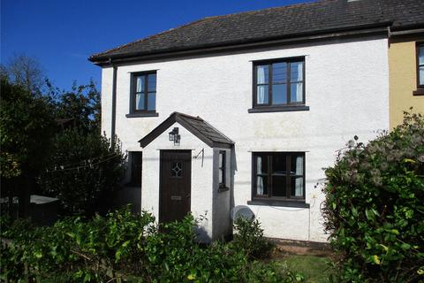 2 bedroom end of terrace house to rent - Pennymoor, Tiverton, Devon, EX16