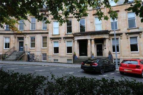 1 bedroom apartment for sale - Ground Floor, Lynedoch Crescent, Park, Glasgow
