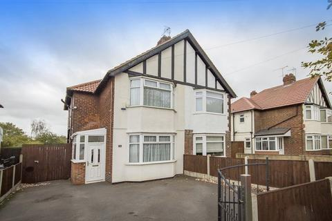 3 bedroom semi-detached house for sale - Goodsmoor Road, Littleover