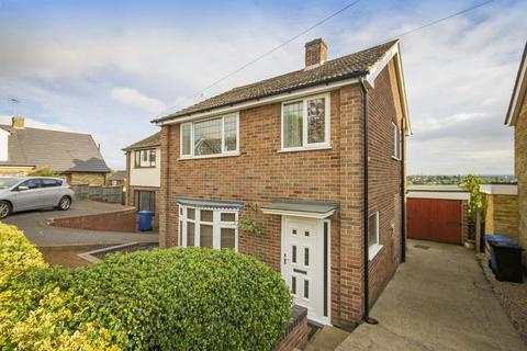 3 bedroom detached house for sale - Tamar Avenue, Allestree, Derby
