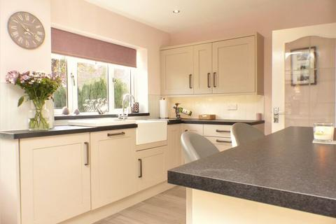 3 bedroom semi-detached house for sale - Keyse Road,