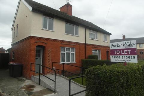 3 bedroom semi-detached house to rent - Audley Road, Newport