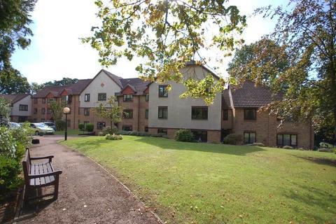 1 bedroom ground floor flat for sale - Barrs Avenue, New Milton