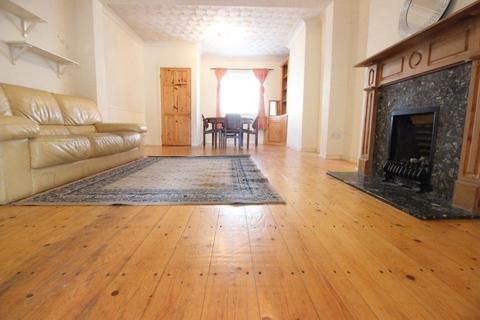 2 bedroom house to rent - Cornwall Street, Grangetown, Cardiff