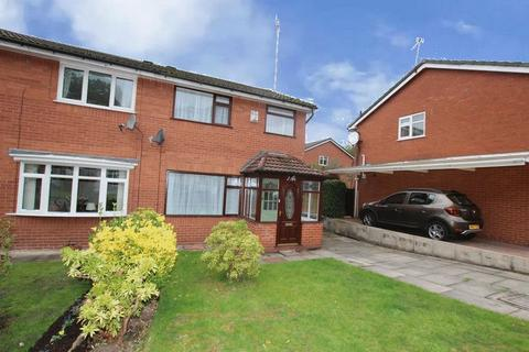 3 bedroom semi-detached house for sale - Armitage Close, Middleton, M24 4PA