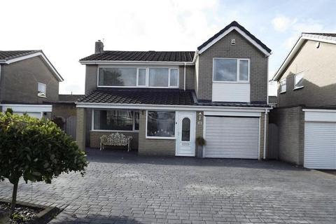 4 bedroom detached house for sale - Gunnerton Close, Cramlington