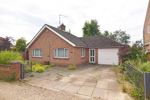 3 bedroom detached bungalow for sale - Hill Road, King's Lynn