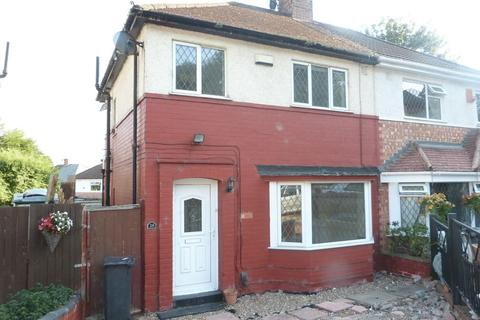 3 bedroom semi-detached house to rent - Astill Drive, Leicester