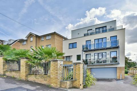 2 bedroom apartment for sale - 18 Brockley Park, Forest Hill, London