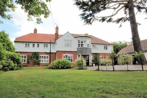 5 bedroom detached house for sale - Mount Avenue, Hutton Mount