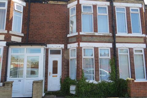 2 bedroom terraced house to rent - Marne Street, Hull, HU5 3SU