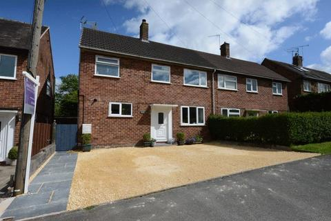 3 bedroom semi-detached house to rent - Greenway, Eccleshall, Stafford
