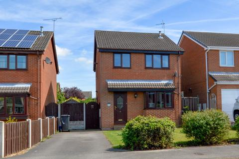 3 bedroom detached house to rent - Wentworth Way, Dinnington, Sheffield, S25
