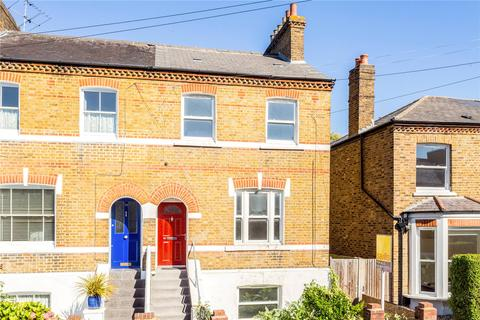 Search 2 Bed Houses For Sale In West London Onthemarket