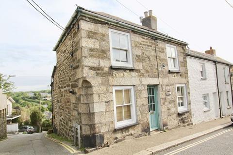 2 bedroom cottage for sale - Helston Road, Penryn