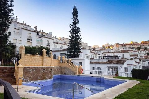 2 bedroom townhouse  - Torrequebrada, Málaga