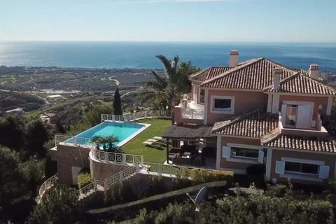 4 bedroom villa  - Los altos de los monteros, Málaga