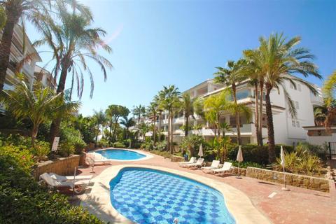 2 bedroom apartment  - Beach side golden mile, Málaga