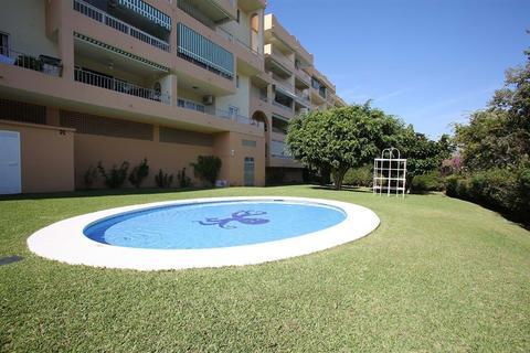 1 bedroom apartment  - Nueva andalucia, Málaga