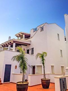 2 bedroom townhouse  - Aloha, Málaga