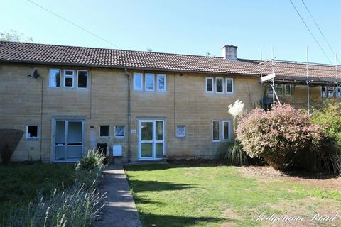 2 bedroom terraced house for sale - Sedgemoor Road, Combe Down, Bath