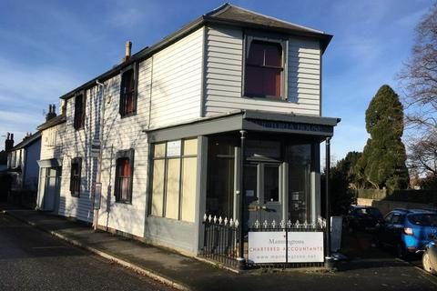 Serviced office to rent - Hawkhurst
