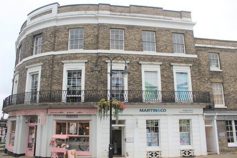 Studio to rent - Angel Hill, Bury St Edmunds