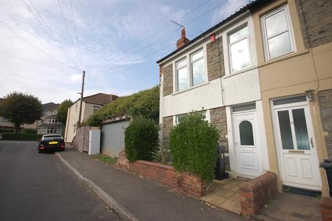 2 bedroom end of terrace house for sale - Crown Road, Bristol, Kingswood, BS15 1PP