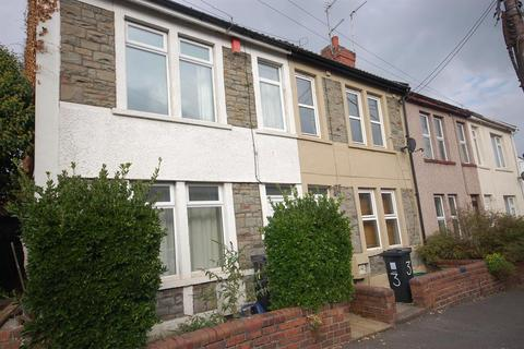 2 bedroom end of terrace house for sale - Crown Road, Bristol, Kingswood, BS15 1PP
