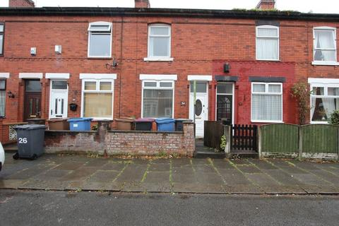 2 bedroom house to rent - Woodfield Grove, Eccles
