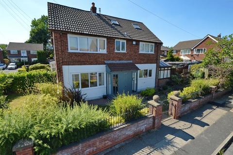 4 bedroom link detached house to rent - Sandown Road, Unsworth, Bury