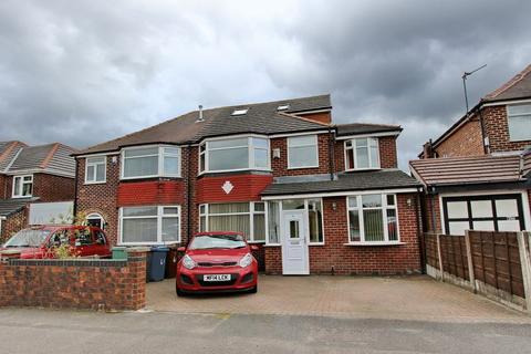 5 bedroom semi-detached house for sale - Sheepfoot Lane, Prestwich, Manchester
