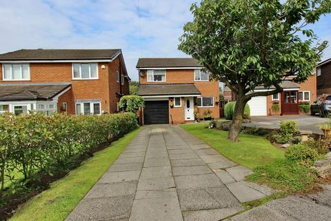 4 bedroom detached house for sale - Hastings Close, Whitefield, Manchester