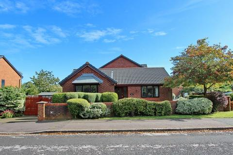 2 bedroom detached bungalow for sale - Ross Avenue, Whitefield, Manchester