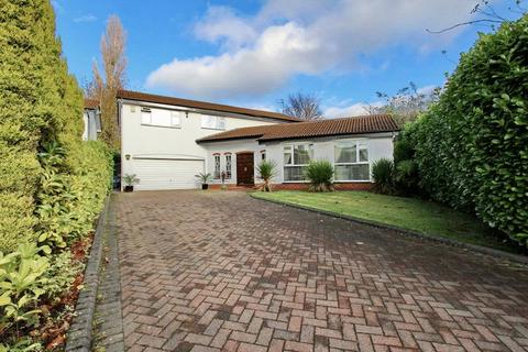 4 bedroom detached house for sale - Wentworth Avenue, Whitefield, Manchester