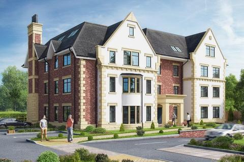 2 bedroom apartment for sale - Hickory Grange off Higher Lane, Whitefield, Manchester