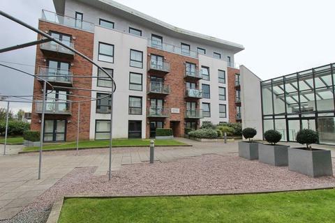 2 bedroom apartment for sale - Zinc Court, Longfield Centre, Prestwich, Manchester