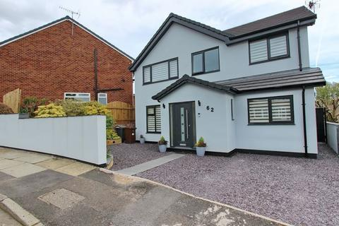 4 bedroom detached house for sale - Hawkstone Avenue, Whitefield, Manchester