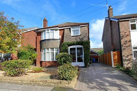 3 bedroom detached house for sale - Sandown Road, Unsworth, Bury