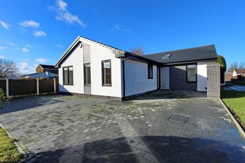 4 bedroom detached bungalow for sale - Bloomfield Drive, Unsworth, Bury